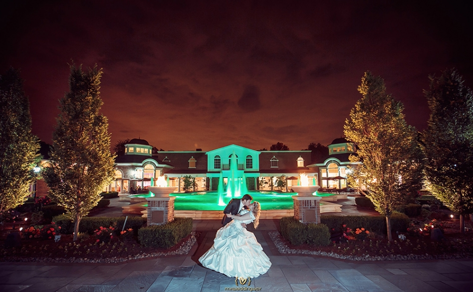 karina and mikhail wedding rockleigh country club new jersey